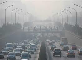Reforma del Impuesto de circulación: los más contaminantes pagarán más