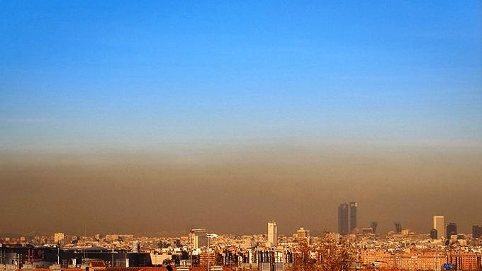 Plan de Mejora del aire. Los vehículos diésel penalizados