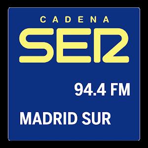 Anunciados en la SER Madrid Sur.